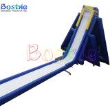 50FT alto toboágua gigante para adultos Slide insufláveis