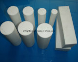 Piatto di ceramica di vetro lavorabile alla macchina di Macor di grande porosità di formato zero