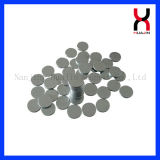亜鉛またはニッケルの上塗を施してある丸型のNdFeBの磁気製品