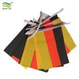 75D полиэфирная ткань строка Германии флаги, Германия Бунтинг (J-NF11F06020)