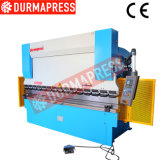 Hete Verkoop 8+1 van We67k 250t3200 CNC van Assen de Machine van de Rem van de Pers in Frankrijk