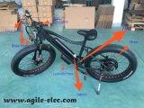 Agile China barata 500W Kit de conversión de bicicleta eléctrica