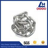 6mmの直径SUS304 DIN763の標準ステンレス鋼のリンク・チェーン