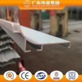 Aluminio de la fábrica de China/Aluminio/perfil de aluminio para decorativo y residencial