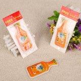 Forma de botella colgante de papel Inicio Ambientador con diferentes (Fragancia YH-AF263)
