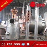 Distillateur d'alcool de tour de reprise d'alcool de distillateur d'éthanol