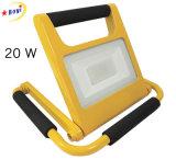 20W в Spotlight выполните как фонарик портативный регулируемый светодиод аварийного фонаря рабочего освещения