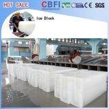 安い価格の省エネ5tonブロックの製氷機械