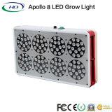 Volles Spektrum 240W LED Apollo-8 wachsen für Pflanzen hell