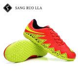 Горячая продажа моды высокое качество спорта футбол мужчин обувь с футбол футбол износа