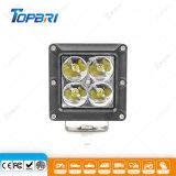 3inch 20W CREE wasserdichtes LED Auto-Würfel-Licht