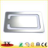 Segnalibro personalizzato del metallo con il marchio differente