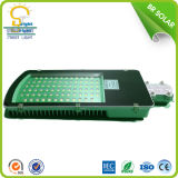 Calle luz LED 130W, 12m Polo,