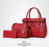 [بو-1949] باع بالجملة مجموعة من 3 مع 5 لون [هند بغ لدي] حقيبة نساء حقيبة