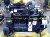 構築機械のためのCumminsのディーゼル機関6ctaa8.3-C240 179kw/2200rpm