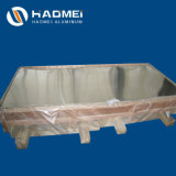 Ampliamente utilizado 5052 5083 placas de aluminio grueso