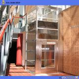 Shandong Tavol Casa hidráulica de la plataforma de elevación para silla de ruedas