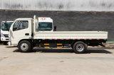 La tecnología Isuzu Dongfeng/DFAC/DFM 4X2 102HP de 3 toneladas de carga Mini Camioneta camión