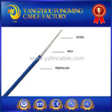 Câble de température élevée avec le certificat de l'UL 5335