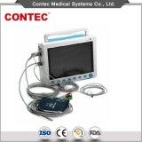 ICU/Ccu Handbediende Geduldige Monitor ECG