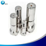 Oem CNC Precision Finishing Customized valve Stem