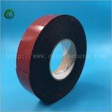 Hitzebeständiges wasserdichtes Acrylsäure PET Schaumgummi-Band 38*25mm