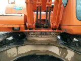 Originale usato dell'escavatore di Doosan Dh420 dell'escavatore da vendere