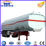 Трейлеры для сбывания, трейлер топливозаправщика петролеума тележки, топливозаправщик 35000-60000L топлива