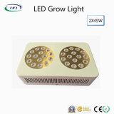 150W de alta calidad LED serie Apolo crecer la luz para el crecimiento del sistema hidropónico