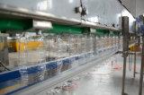 Água Potável Natural automático de nivelamento de enchimento de lavar a máquina