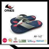 Comercio al por mayor hombre suave Flip Flop zapatillas con alta calidad