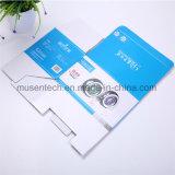 El color de alta calidad de impresión de cajas de cartón ondulado para frutas y productos de electrónica