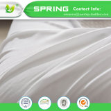 Premium protector de colchón impermeable hipoalergénico cama Queen Size