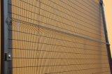 형무소/경계 벽 방호벽을%s 반대로 상승 358 높은 안전 철망사 담