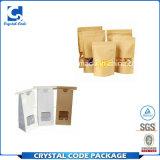 Commerce de gros sac de papier blanc de qualité Super