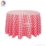 Qualitäts-nichtgewebtes Tischwegwerftuch gebildet in Gaungdong