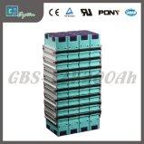 Pilha LiFePO4/bateria Prismatic para Ess, EV, telecomunicações