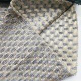 Prodotto intessuto cuscino del sofà della presidenza della tessile della famiglia della tappezzeria del tessuto del poliestere