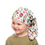 편리한 아이들의 목 온열 장치 연소한 Headwear (YH-HS312)를 인쇄하는 승화