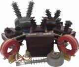 Jdzx11-35rの潜在的な変圧器の器械変圧器