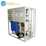 아랍 에미리트 연방을%s 순수한 물 처리 Wy Tw 10에 있는 10t/D RO 시스템