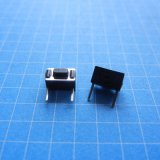 PNP de silicona Darlington Transistor de potencia 3x6x4.3 pin de 2 pies lateral