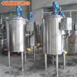 Réservoir de mélange de réservoir de sucre inverti pour la nourriture