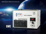 Stabilisateur neuf de régulateur de tension de la coutume SVC 10000va de rendement de modèle