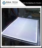 PS/PC/MS Matériel de la plaque de guidage de lumière pour la télévision des rétroéclairages