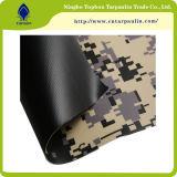 Venda por grosso de laminagem de toldo impermeável revestido de PVC tecido de barco