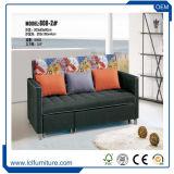 Base di sofà europea di stile di nuovo disegno durevole per il salone fatto in Cina