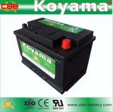 De Mariene Batterij van Mf48-690 12V70ah met Hoge CCA voor Norm Bci
