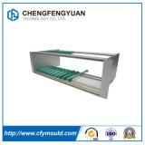 Professional пользовательские металлические светодиодная панель изготовления у поставщика услуг
