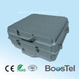 aumentador de presión ajustable de la señal digital de la tri anchura de banda de la venda 900MHz&1800MHz&2600MHz
